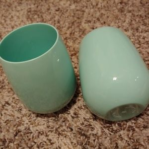 Other - 2 wine cups